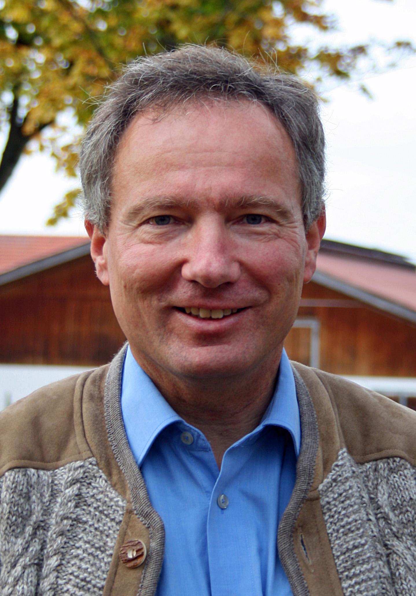 Roland Spingler