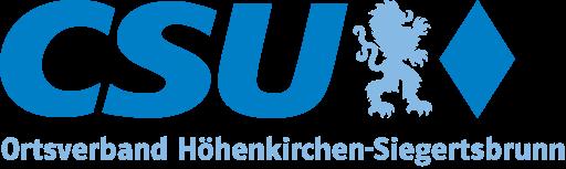 CSU Höhenkirchen-Siegertsbrunn