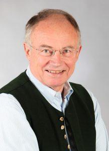Dr. Martin Mayer